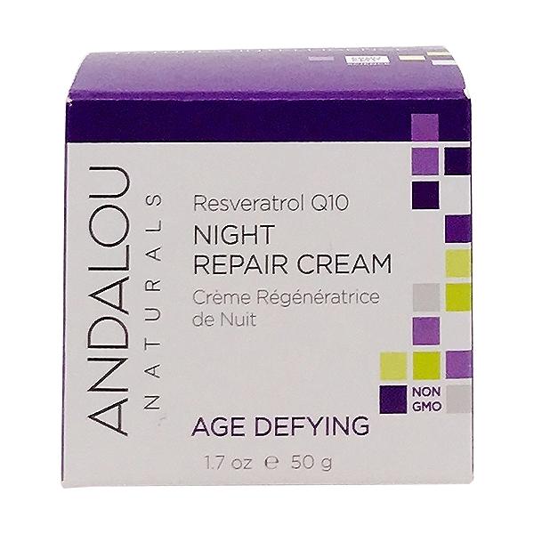 Night Repair Cream, 1 each 1