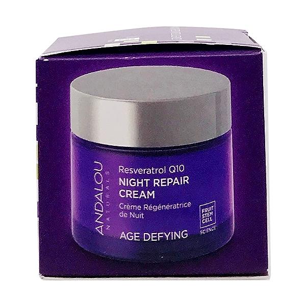 Night Repair Cream, 1 each 2