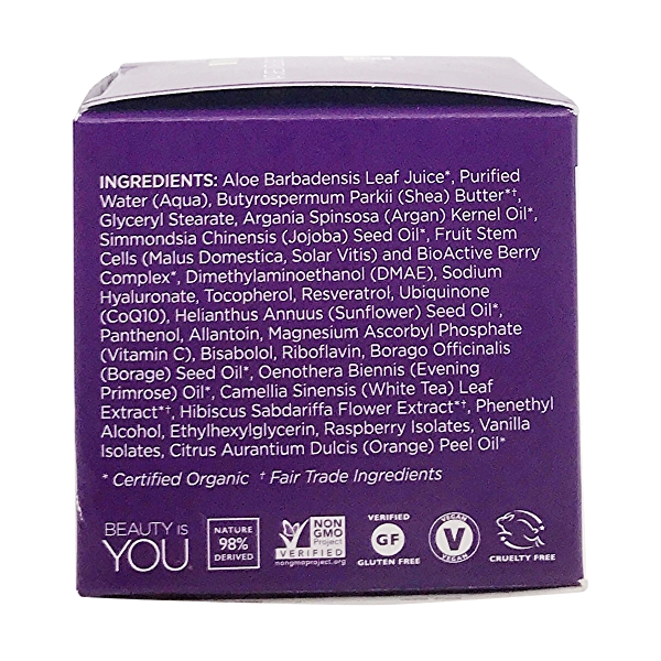 Hyaluronic Dmae Lift & Firm Cream, 1 each 4