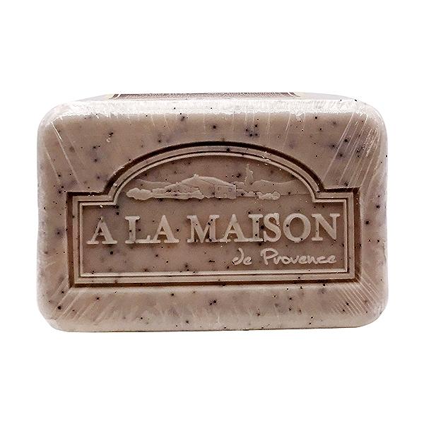 Coconut Charcoal Bar Soap, 8.8 oz 2
