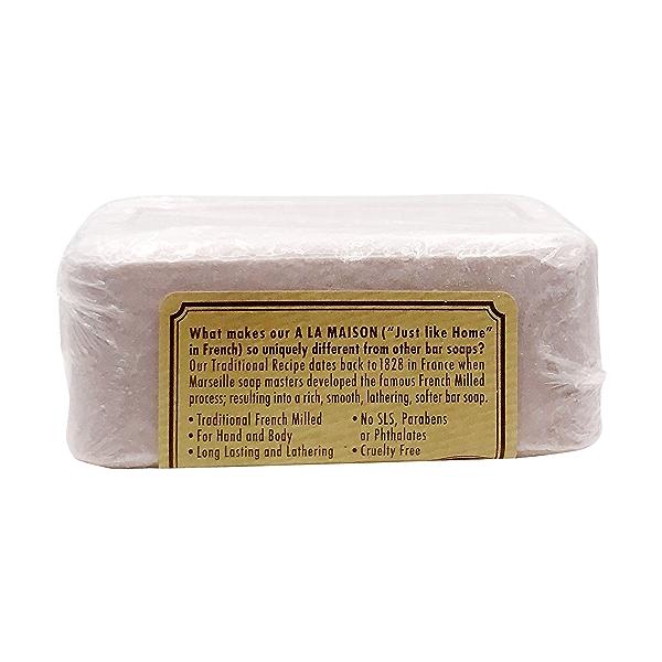 Coconut Creme Soap Bar, 8.8 oz 3