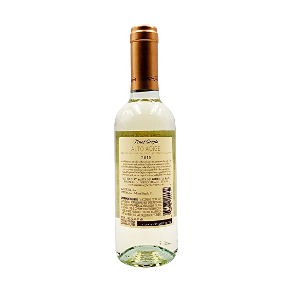 Pinot Grigio, 375 ml 2