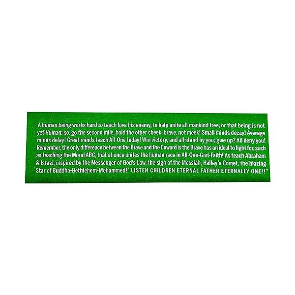 Fairtrade Almond Soap Bar, 5 oz 3