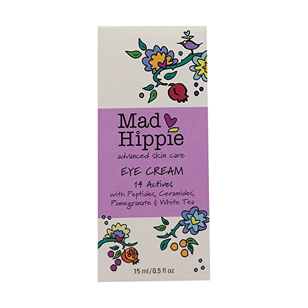 Mad Hip Eye Cream, 0.5 fl oz 1