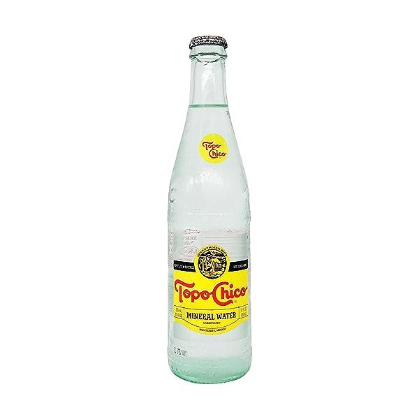 Topochico Mineral Water, 12 fl oz 1