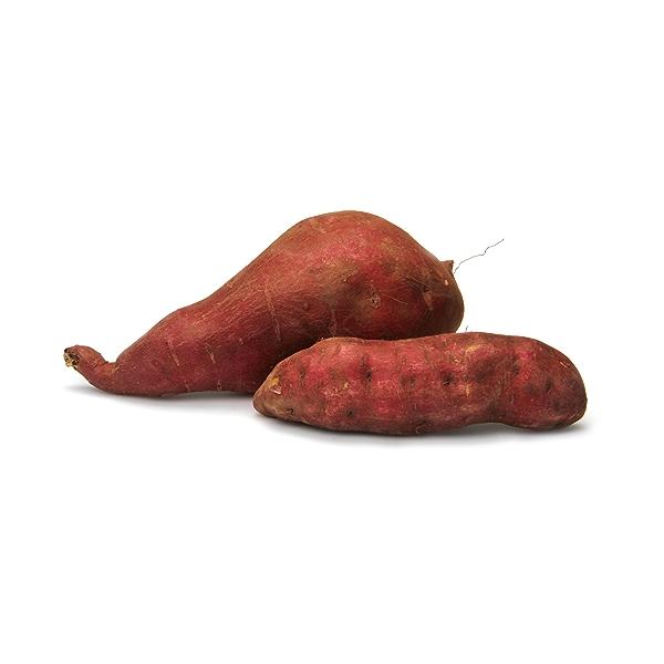 Organic Purple Sweet Potato 1