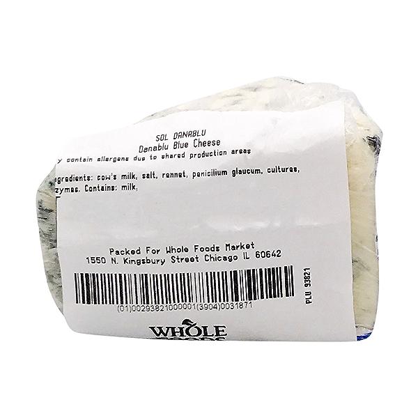 Danablu Blue Cheese 3