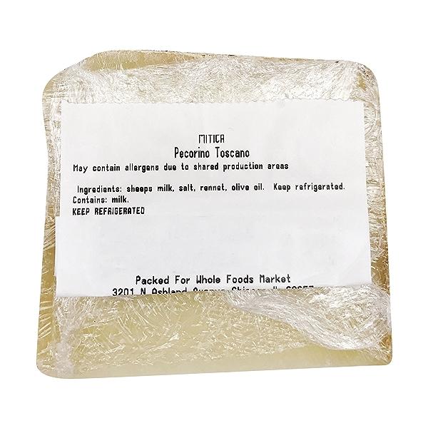 Pecorino Toscano, 0.22 lb 2