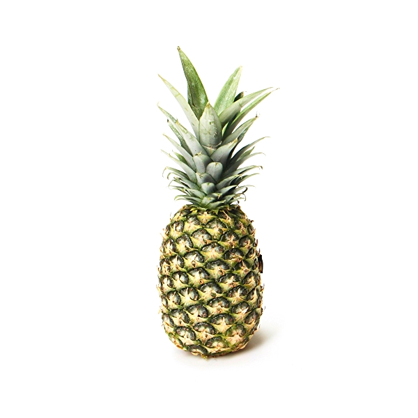 Sourced For Good Organic Pineapple 1