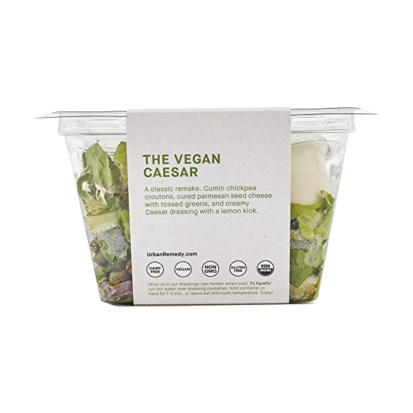 The Vegan Caesar, 7.7 oz 4