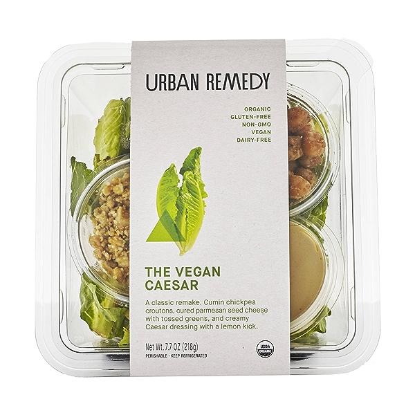 The Vegan Caesar, 7.7 oz 1