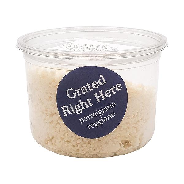 Grated Parmigiano Reggiano, 0.26 lb 1
