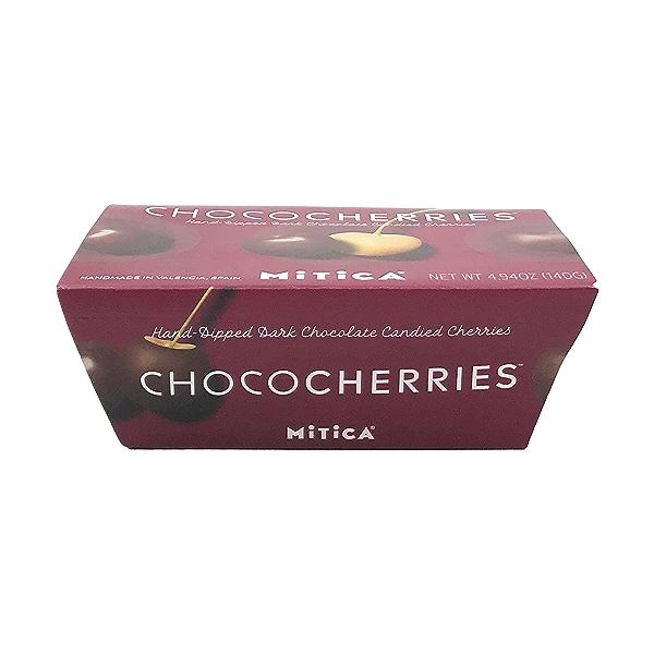 Chocolate Cherries, 4.94 oz 2