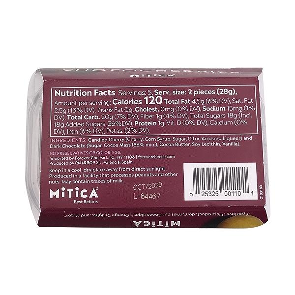 Chocolate Cherries, 4.94 oz 4