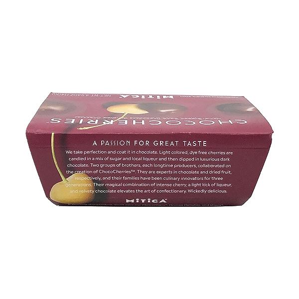 Chocolate Cherries, 4.94 oz 3