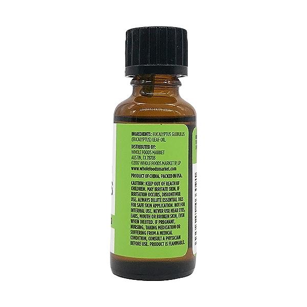 Eucalyptus Essential Oil, 1 each 2