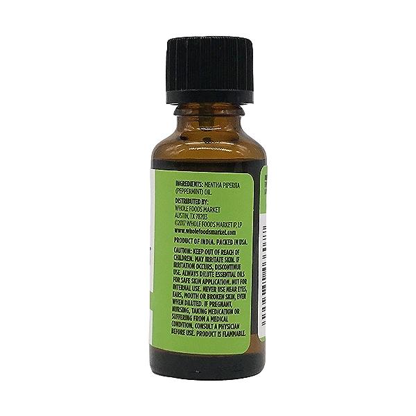 Peppermint Essential Oil, 1 each 2