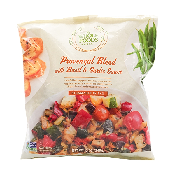 Provencal Vegetable Blend, 12 oz 1