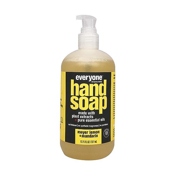 Meyer Lemon Hand Soap, 12.75 fl oz 1