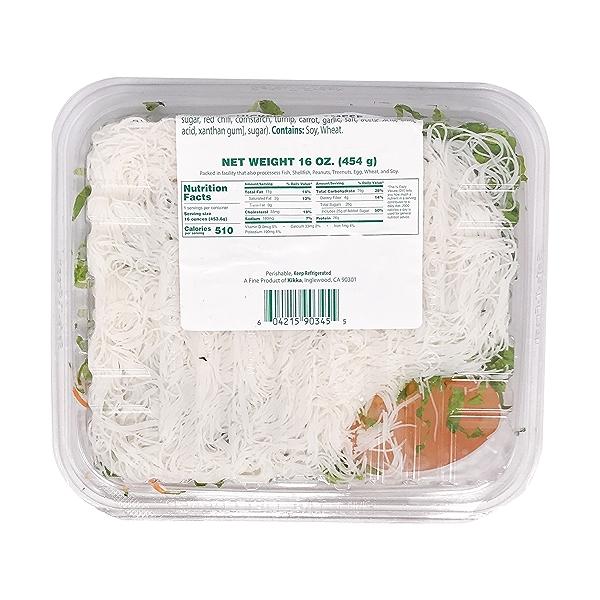 Chicken Vietnamese Noodle Salad, 14 oz 2