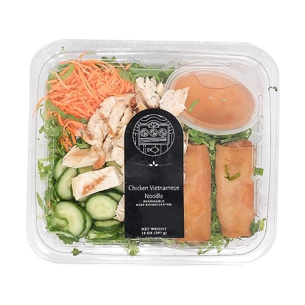 Chicken Vietnamese Noodle Salad, 14 oz 1