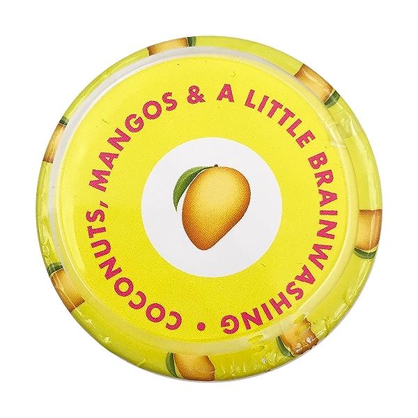 Mango & Cream Probiotic Coconut Yogurt, 8 fl oz 4
