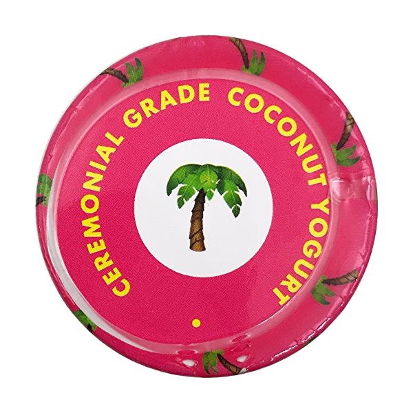 Original Probiotic Coconut Yogurt, 8 fl oz 4