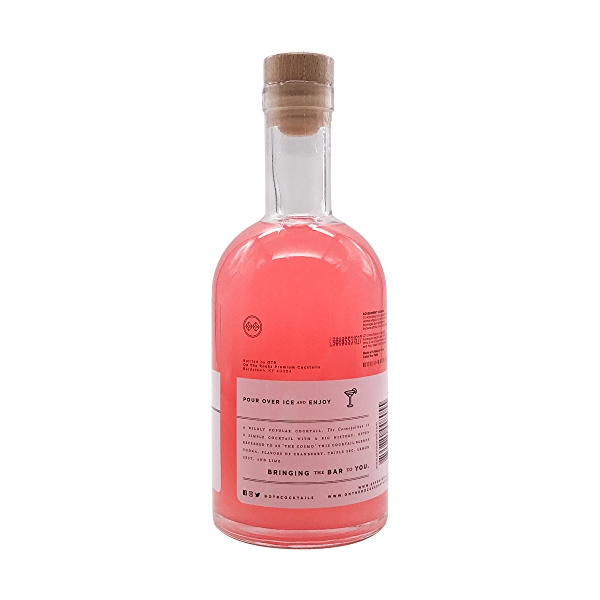 Effen Cosmo Cocktail 375ml 2