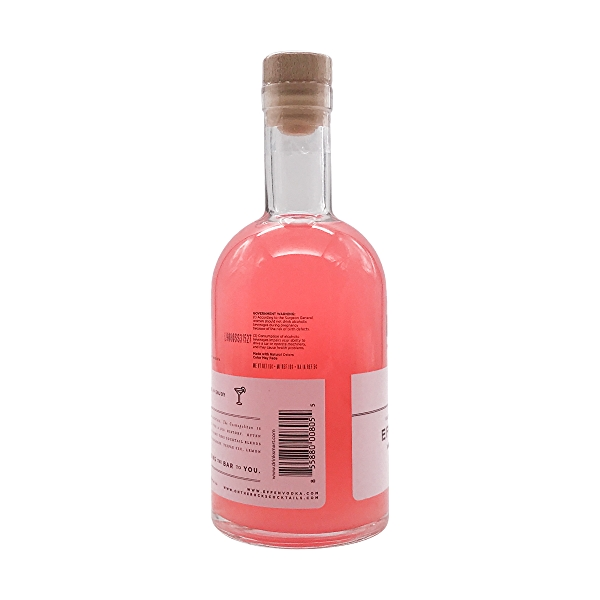 Effen Cosmo Cocktail 375ml 3