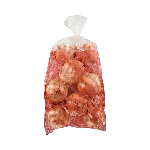 Organic Yellow Onions 4