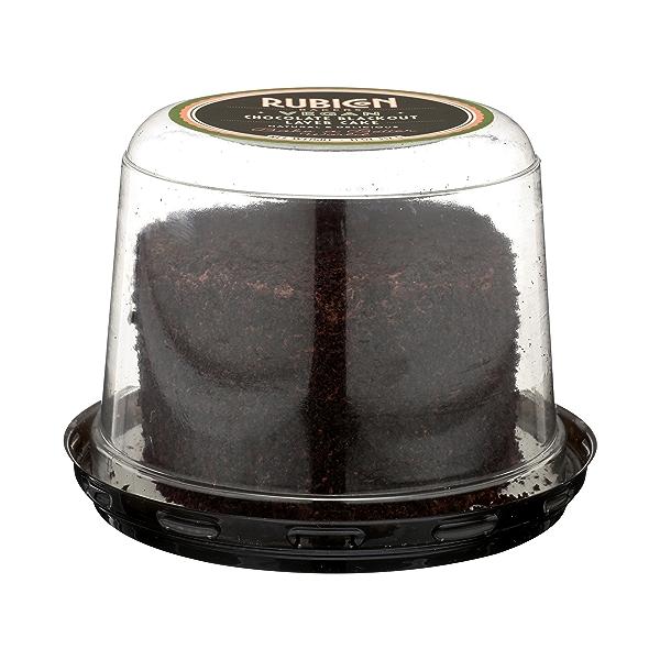 Chocolate Blackout Layer Cake, 11 oz 1