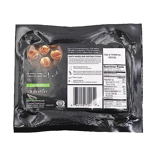 Organic Ground Pork 2