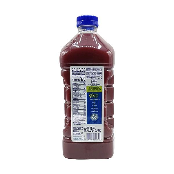Blue Machine Juice Smoothie, 64 fl oz 4