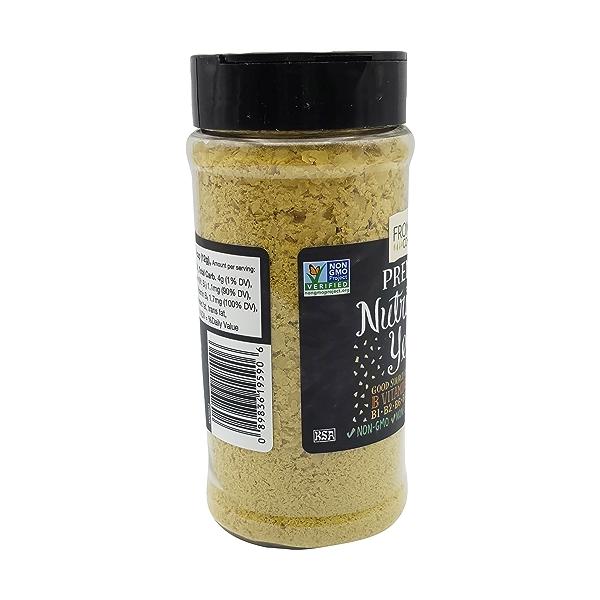 Premium Nutritional Yeast, 3.6 oz 2