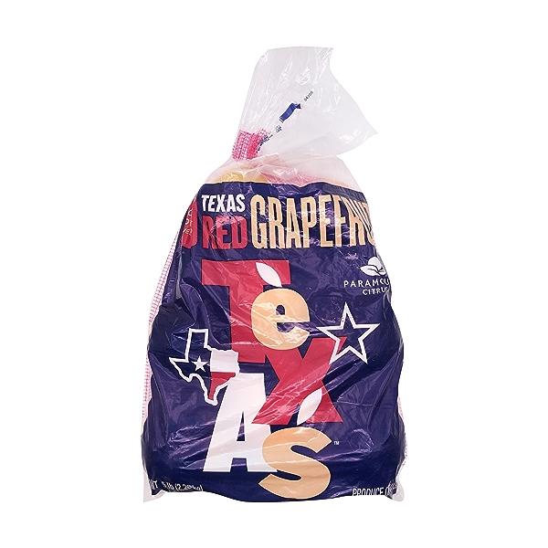 Bagged Red Grapefruit 1