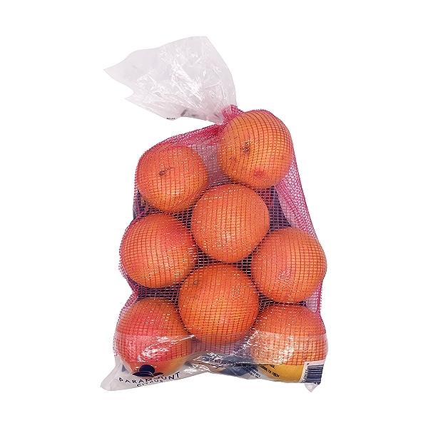 Bagged Red Grapefruit 2