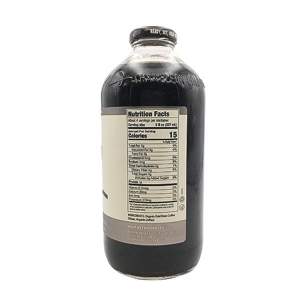 Espresso Concentrate, 32 fl oz 2