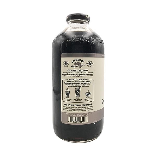 Espresso Concentrate, 32 fl oz 3