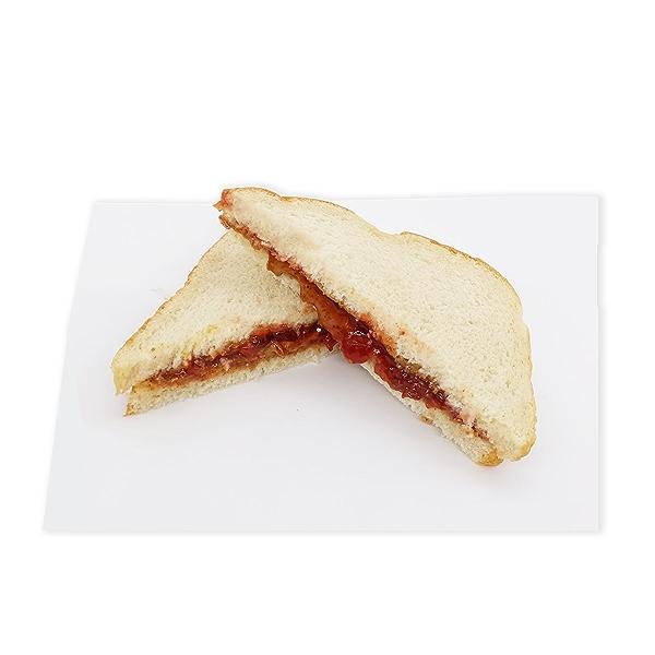 Almond Butter & Jelly Sandwich, 1 each 1