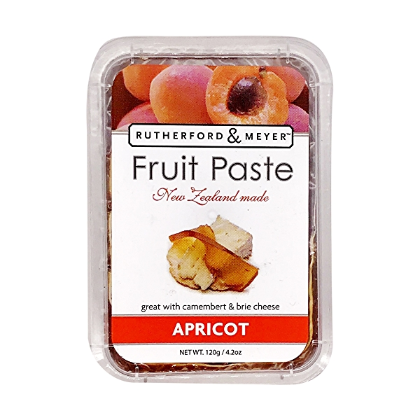 Apricot Fruit Paste, 4.2 oz 1