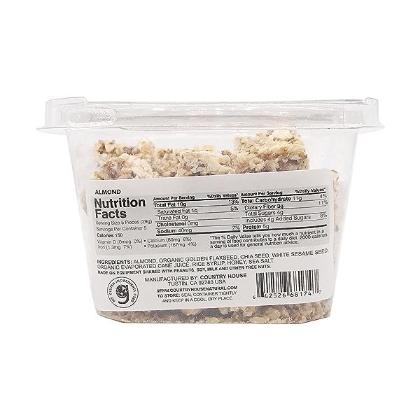 Almond Mix, 6.5 oz 2