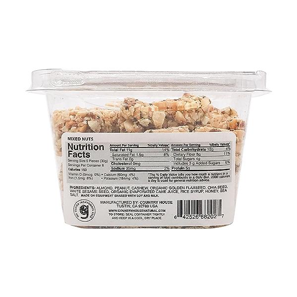Mixed Nuts, 7 oz 1