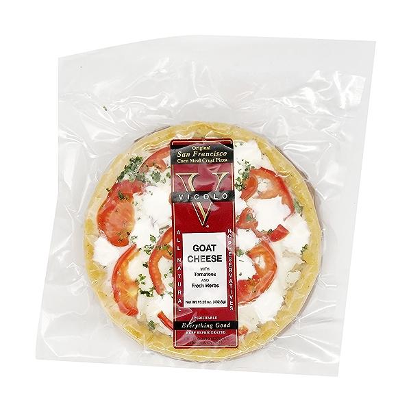 Tomato Goat Cheese & Herbs Pizza, 15.25 oz 1