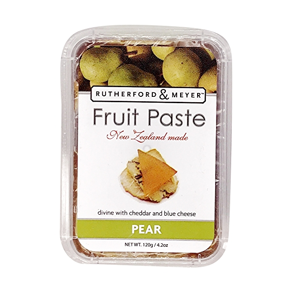 Pear Fruit Paste, 4.2 oz 1