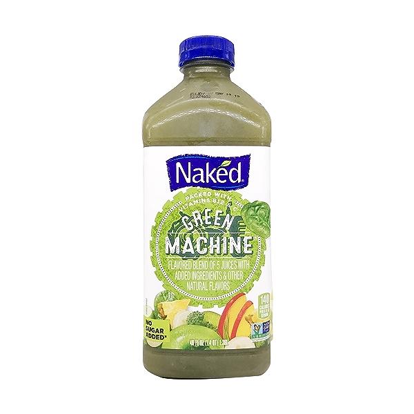 Green Machine Juice, 46 fl oz 1