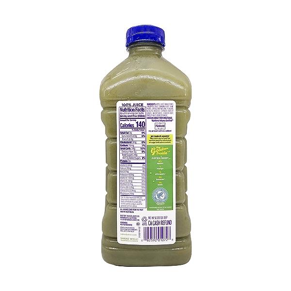 Green Machine Juice, 46 fl oz 2