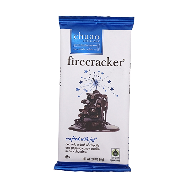 Firecracker Chocolate, 2.8 oz 1