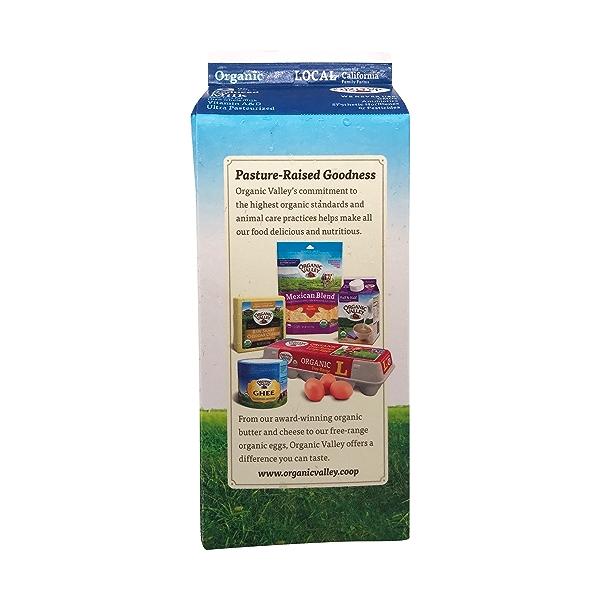 Organic Reduced Fat Milk 3