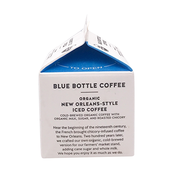 New Orleans Style Iced Coffee, 10.66 fl oz 2