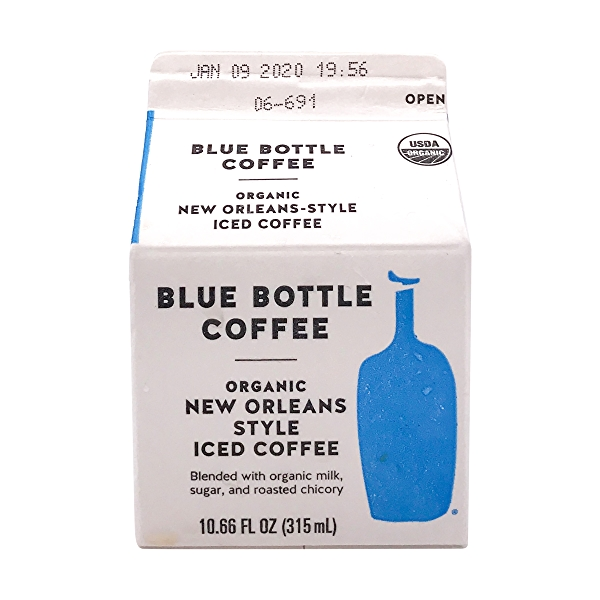 New Orleans Style Iced Coffee, 10.66 fl oz 1